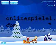 12 till Christmas Angry Birds online spiele