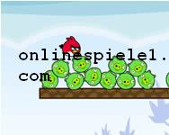 Angry Birds cannon spiele online