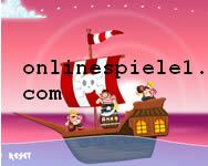 Angry pirates spiele online