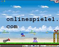 Angry Sonic spiele online