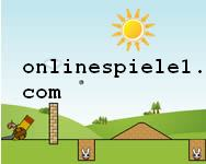 Kill the Wabbits spiele online