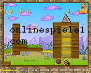 Roly Poly eliminator spiele online